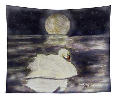 In The Moonlight Tapestry