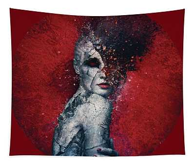 Statue Tapestries