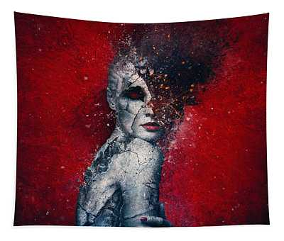 Surreal Wall Tapestries