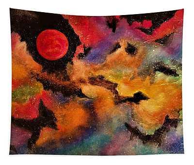 Infinite Infinity Tapestry
