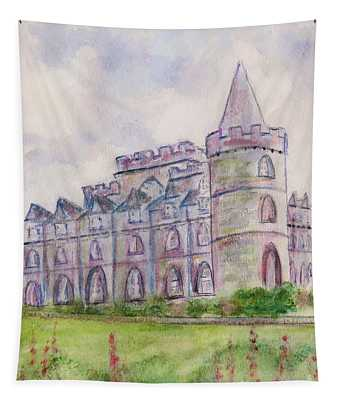 Inverary Castle Tapestry
