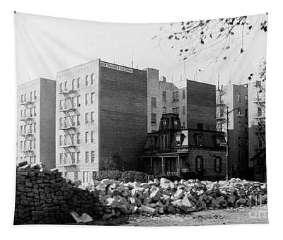 Inwood 1927  Tapestry
