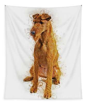 Designs Similar to Irish Terrier by Ian Mitchell