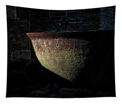 Iron Kettle Tapestry