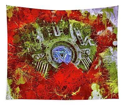 Iron Man 2 Tapestry