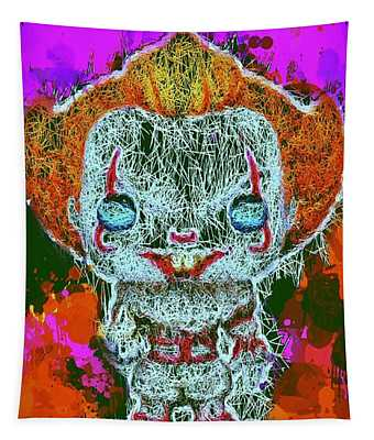Pennywise Pop Tapestry