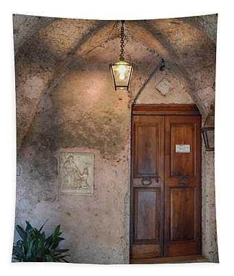 Italian Charm Tapestry