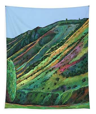 Jackson Hole Tapestry