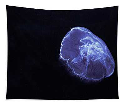 Jelly Glow Tapestry