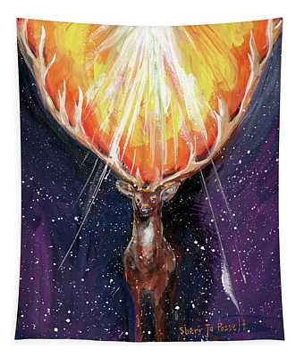 Jeremy's Love Tapestry