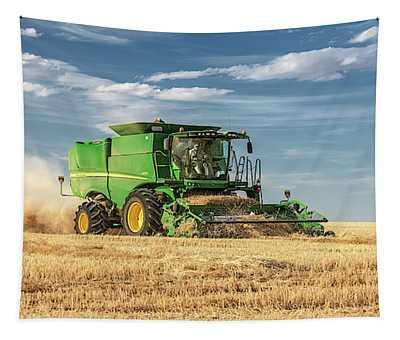 John Deere S670 Tapestry