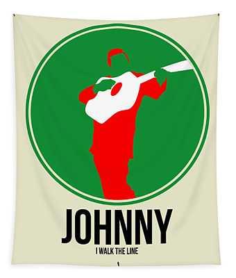 Johnny Cash Tapestry