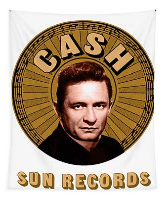 Johnny Cash - Sun Records Tapestry