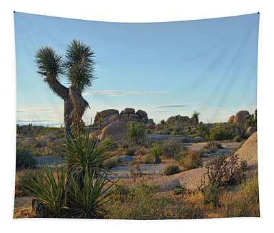 Joshua Tree Tapestry