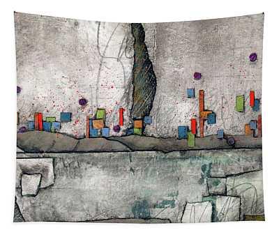 Joy Of Everyday Tapestry