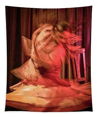 Julia Tapestry