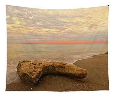 Jupiter Beach Tapestry