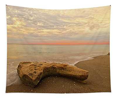Jupiter Beach Tapestry