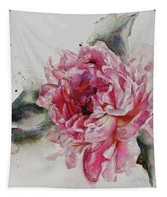 Just Bloom Tapestry