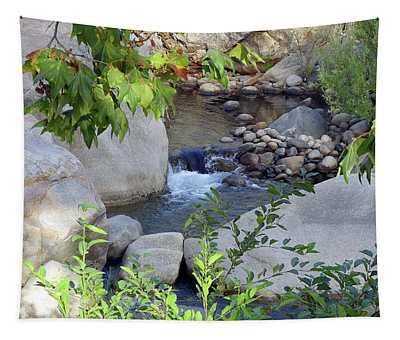 Kaweah River Tapestry