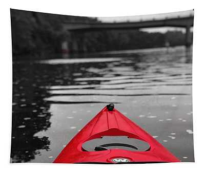 Kayaking The Occoquan Tapestry