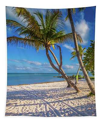 Key West Florida Tapestry