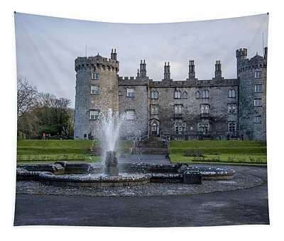 Kilkenny Castle Ireland  Tapestry