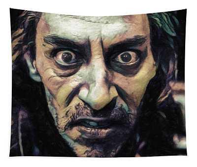 Killer Bob Tapestry