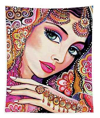 Kumari Tapestry
