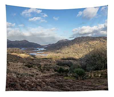 Ladies View Ireland  Tapestry