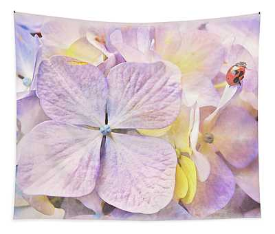 Ladybird Tapestry