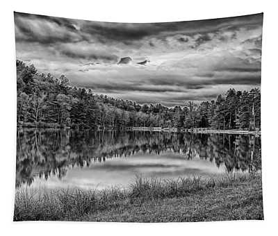 Lake Effect Tapestry