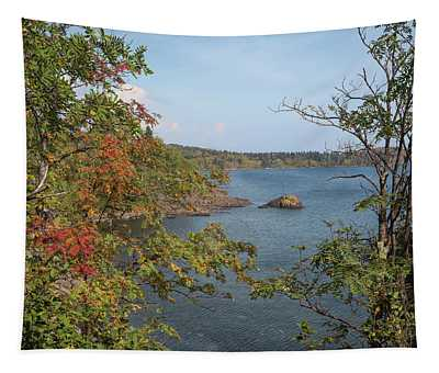 Lake Superior Autumn Tapestry