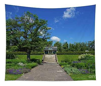 Laking Garden Walk Tapestry