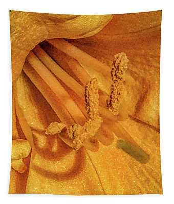 Land Ho Tapestry