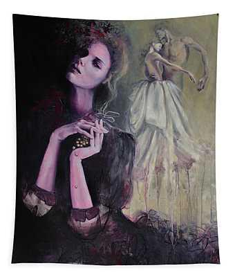 Last Dance Tapestry