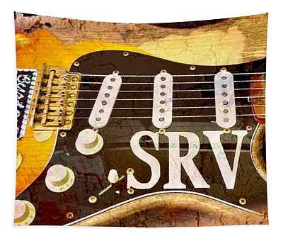 Lenny Stevie Ray Vaughans Guitar Tapestry