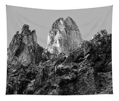 Leslie Gulch Oregon Tapestry