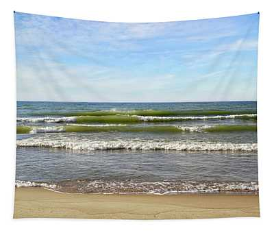 Let Me Feel You In The Wind Tapestry