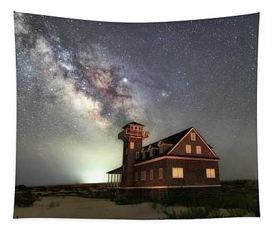 Life Under The Stars Tapestry