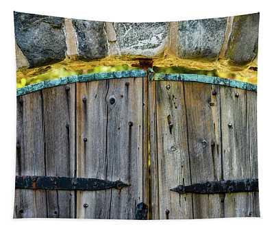 Light Beyond, Crane Estate Tapestry