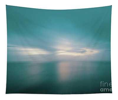 Light On Horizon Tapestry