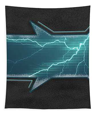 Lightning-centric Tapestry
