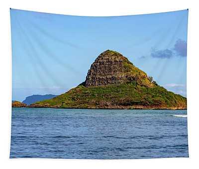 Lil Island Tapestry
