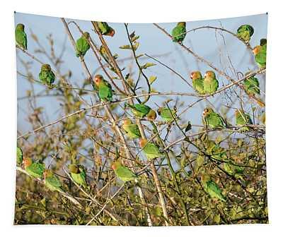 Lilian's Tapestry