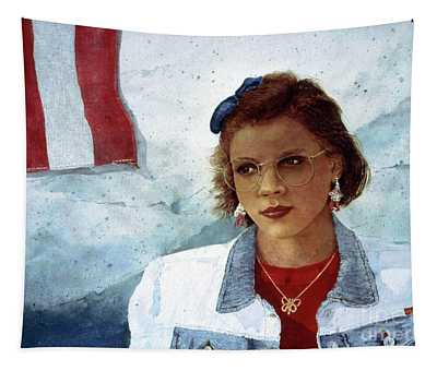 Lindsey Tapestry