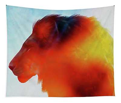Lion King - 16 Tapestry
