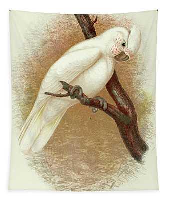 Little Corella Tapestry