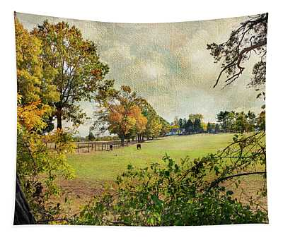 Little Timber Ranch Berlin New Jersey Tapestry