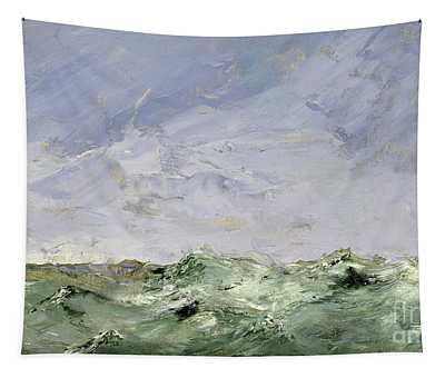 Little Water, Dalaro, 1892  Tapestry